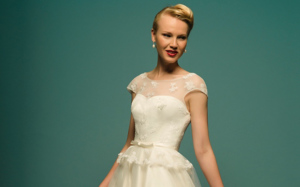 Stella by LouLou Bridal Was £1,188 now £831