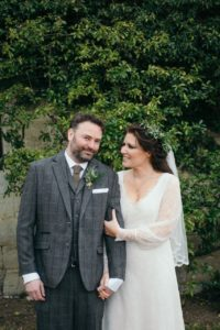 Bespoke lace wedding dresses in Stratford Upon Avon, Warwickshire