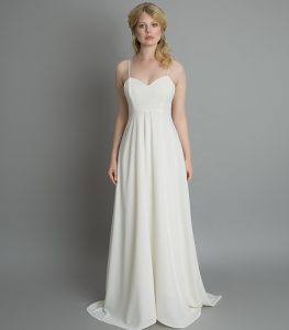 Alternative and unique wedding dresses from wedding dress shop in Warwickshire Upon Avon