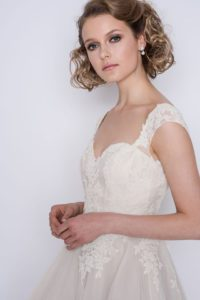 Loulou Bridal wedding dresses Warwickshire