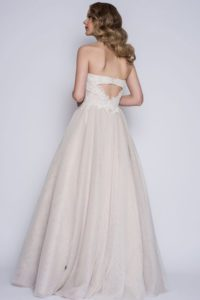Timeless wedding dresses by Loulou Bridal