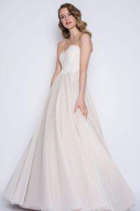 Strapless designer wedding dresses in Stratford, Warwickshire