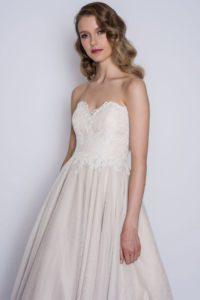 Strapless wedding dresses in Stratford, Warwickshire