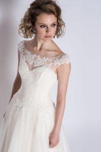 Lace wedding dresses in Warwickshire, UK