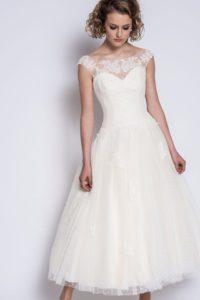 Alternative wedding dresses in Warwickshire, UK