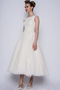 Summer wedding dresses by Loulou Bridal