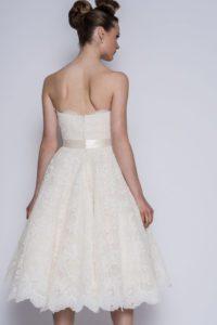 Loulou Bridal Wedding dresses at Stratford bridal shop
