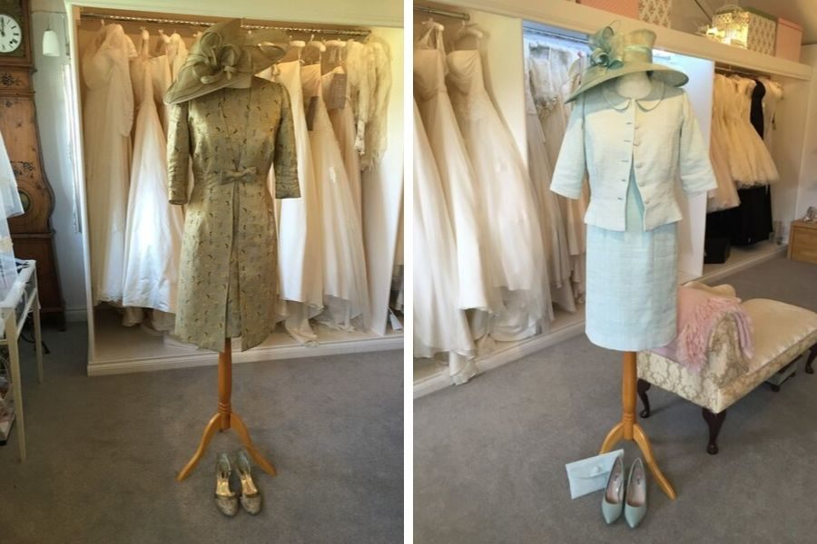 Competition Time – Win a bespoke Mother of the Bride/Groom outfit