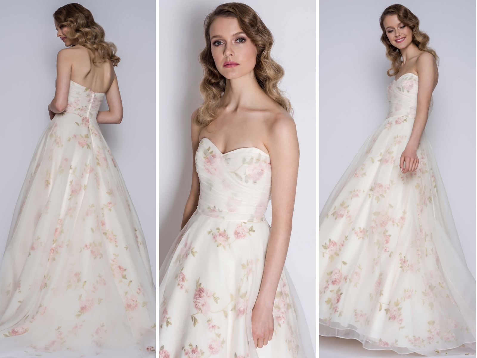 Summer wedding dresses at boho bride boutique