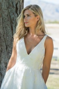 Floral Fever by Ivory and Co summer wedding dresses in Stratford