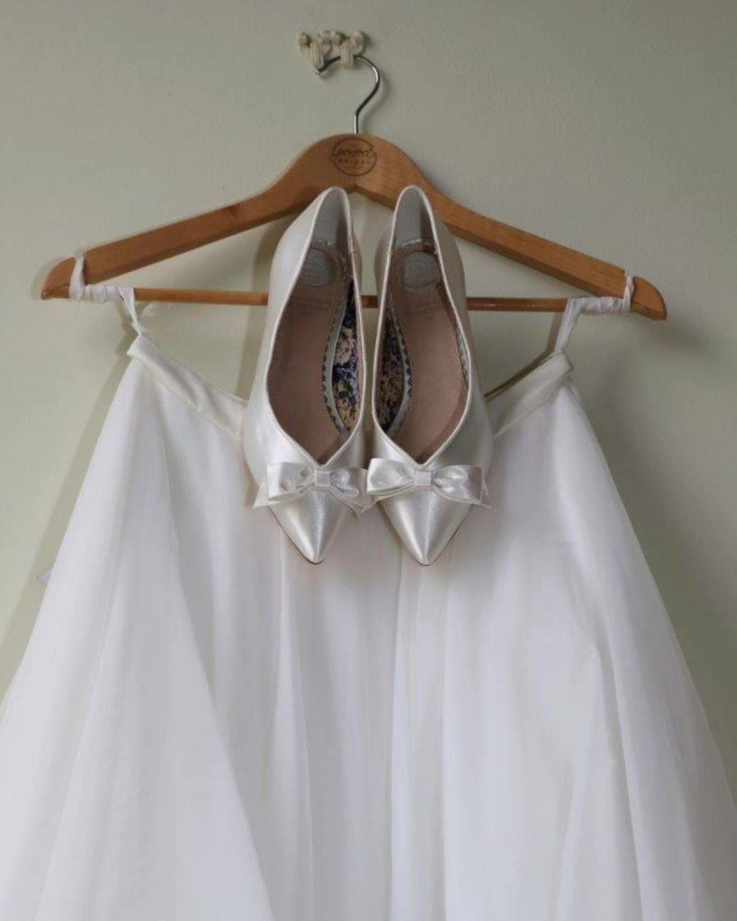 Stacey vintage wedding shoes perfect bridal company at boho bride boutique