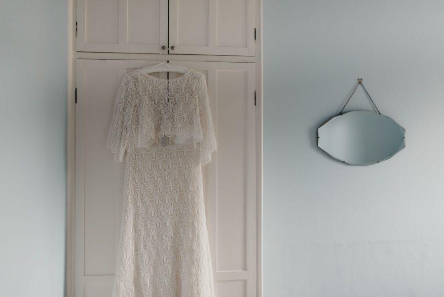 Naomi & Jon's 'Art Deco' inspired wedding