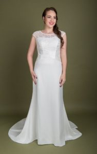 Millie Grace wedding dresses in Stratford
