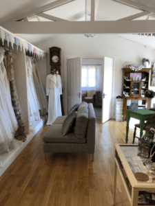 Boho Bride Boutique in Stratford-Upon-Avon