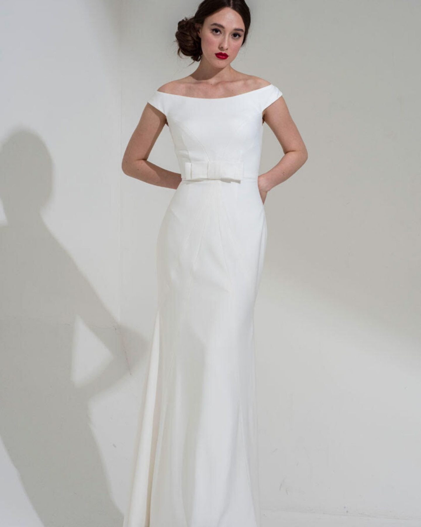 Freda Bennet wedding dresses at Boho Bride in Stratford-Upon-Avon