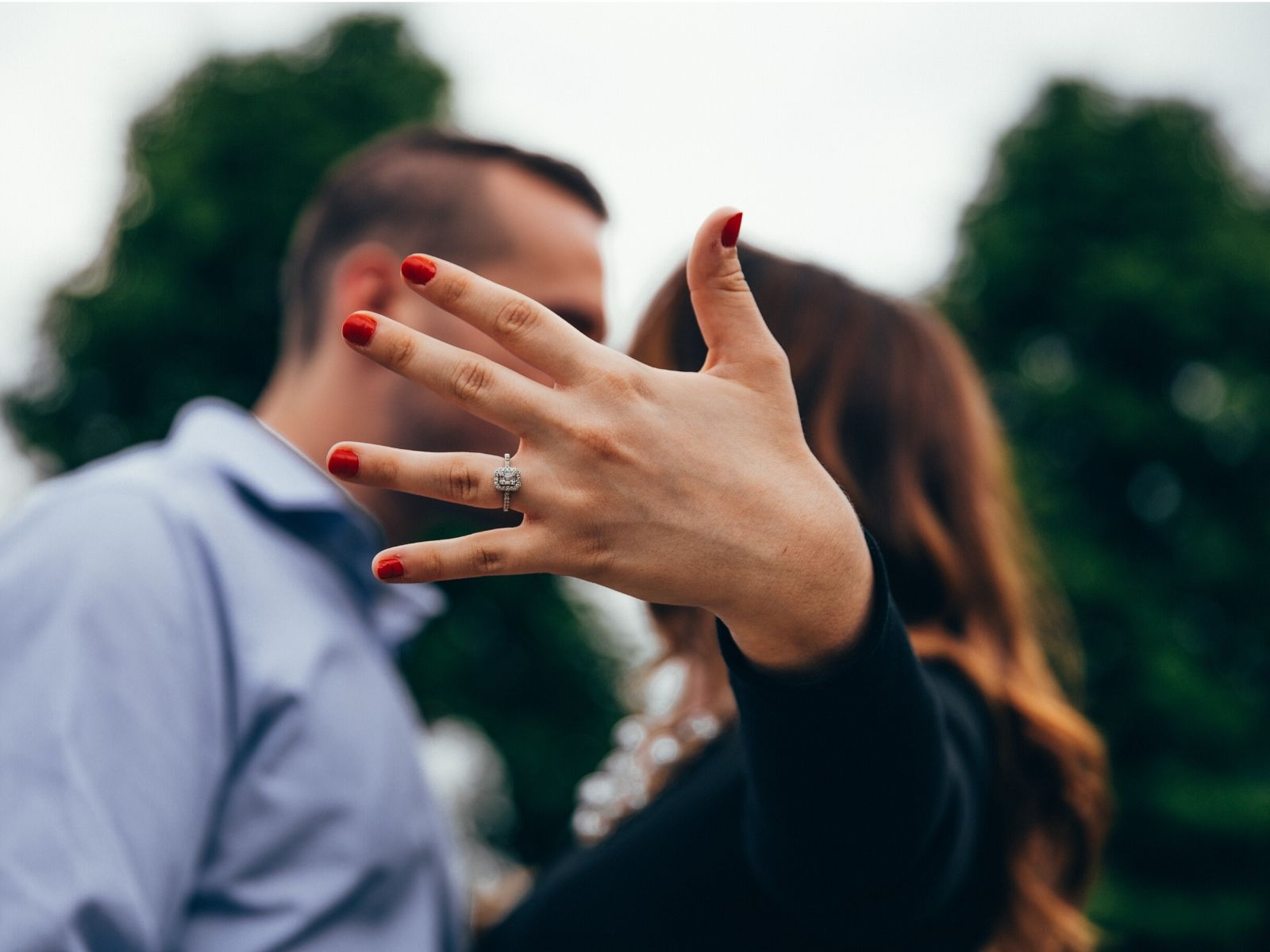 What to do once you get engaged