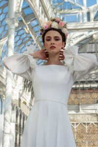 Alternative Freda Bennet wedding dresses in Stratford-Upon-Avon