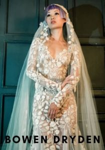 Bowen Dryden wedding dresses in Stratford