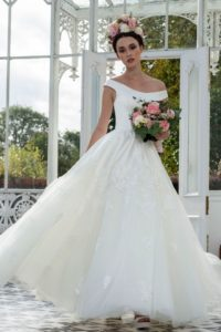 Freda Bennet wedding dresses in Stratford-Upon-Avon