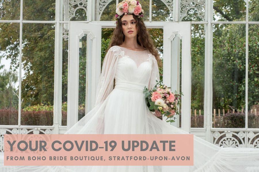 Your Covid-19 (Coronavirus) update 12/03/2020