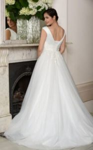 Affordable wedding dresses wedding dress shop warwickshire uk