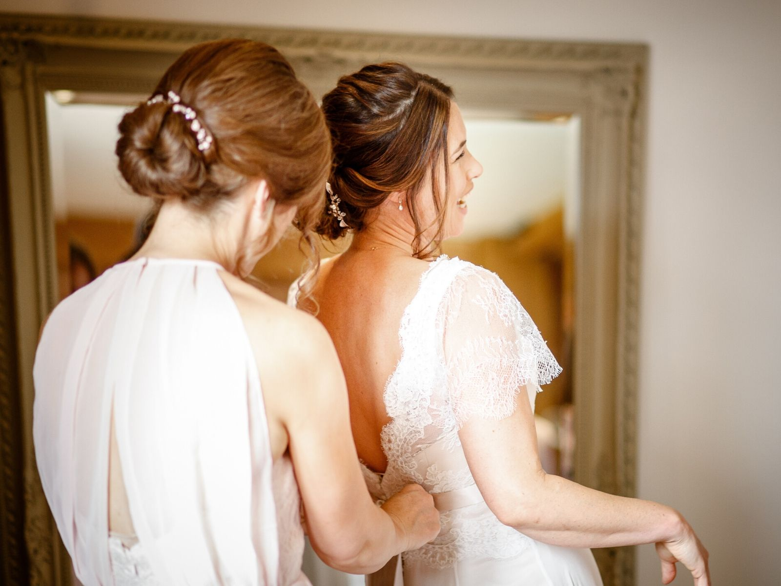 Ivory and Co wedding dress from Stratford Upon Avon