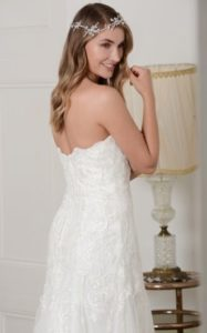 Wedding dresses by Millie May Bridal stratford-upon-avon