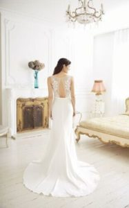 Millie May wedding dress stratford-upon-avon wedding dress shop warwickshire
