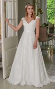 Millie May wedding dresses stratford-upon-avon