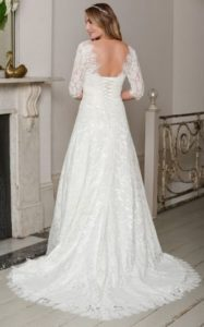 Wedding dresses stratford-upon-avon
