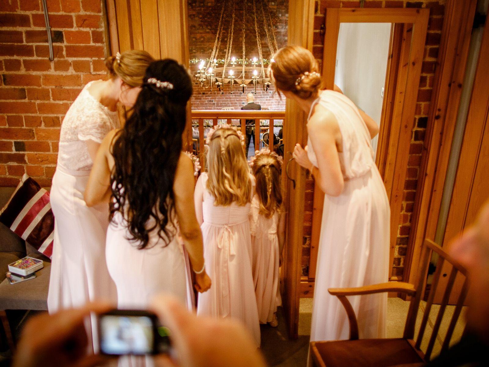 Wedding venue in Stratford Upon Avon