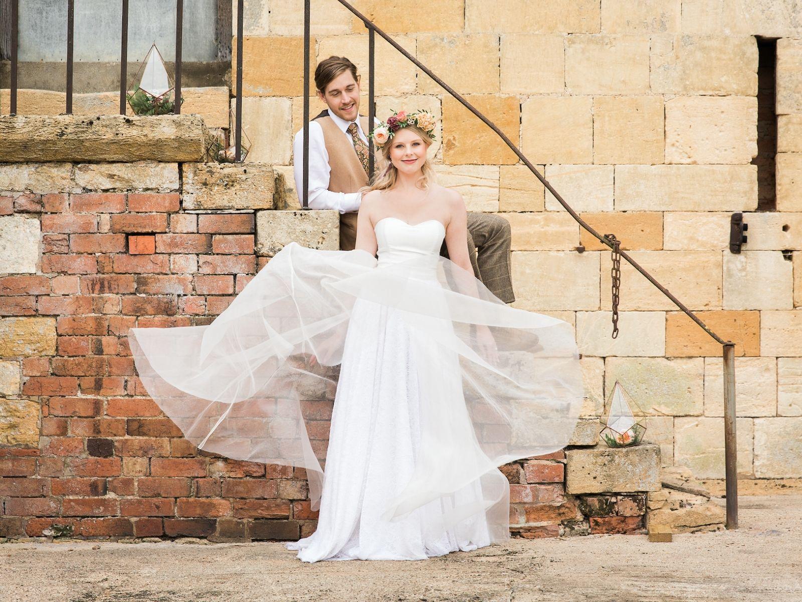 Boho Bride Freedom Collection boho wedding dresses Stratford Upon Avon