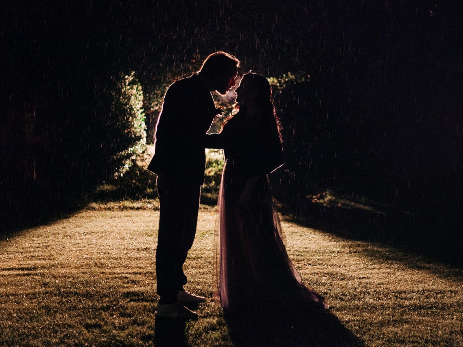 Claudia Rose Carter wedding photography