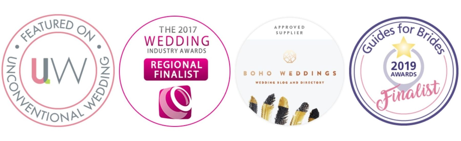 PR on Unconventional Wedding