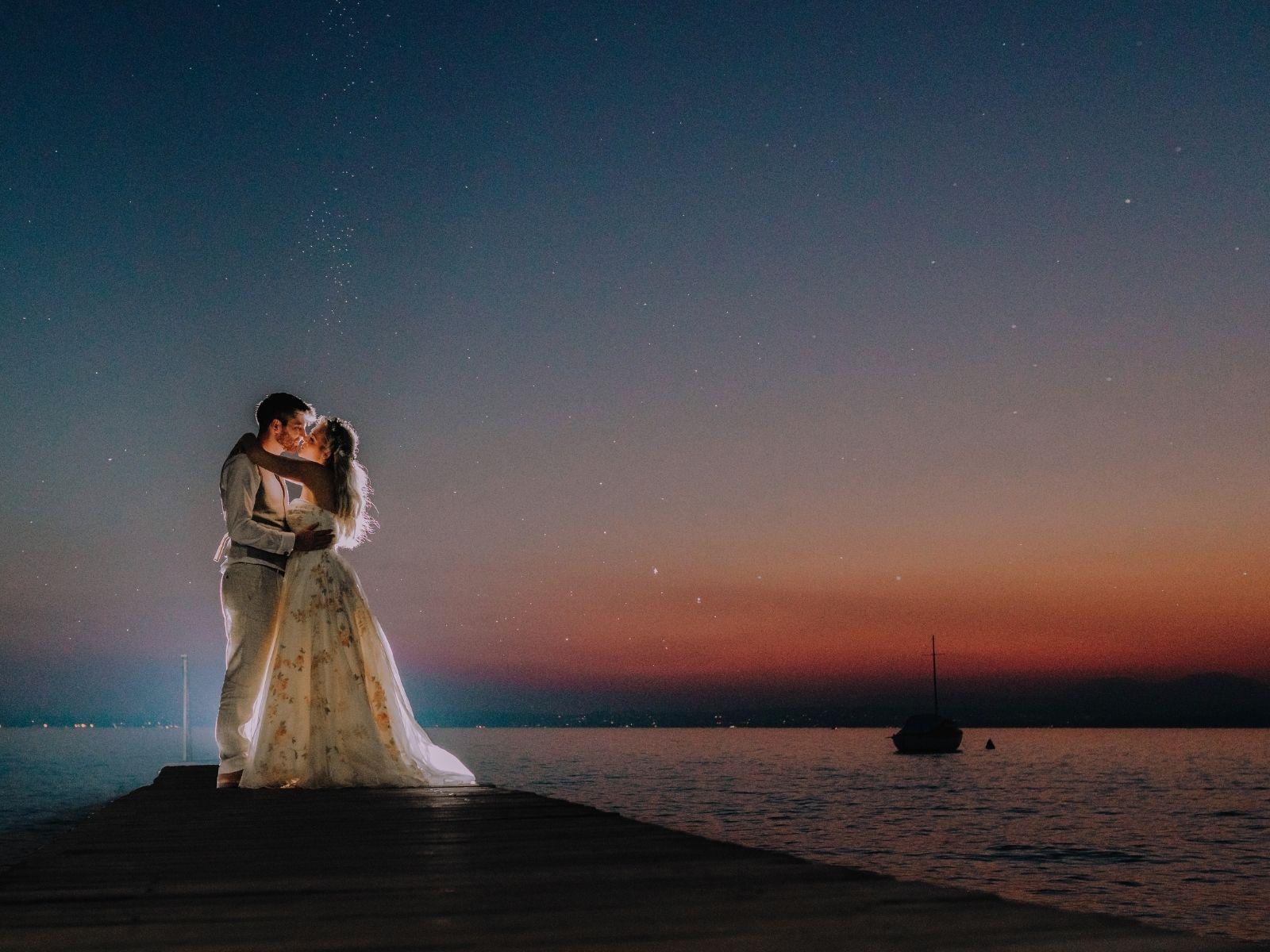 Wedding photography UK